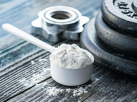 Cycling Creatine: A Guide
