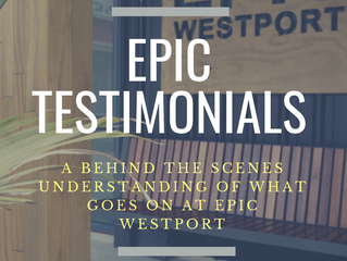 A series of testimonials from our EPIC members, why hiring a space here could be right for you.
