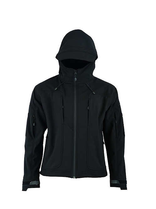 Shadow Elite Foxtrot soft shell jacket