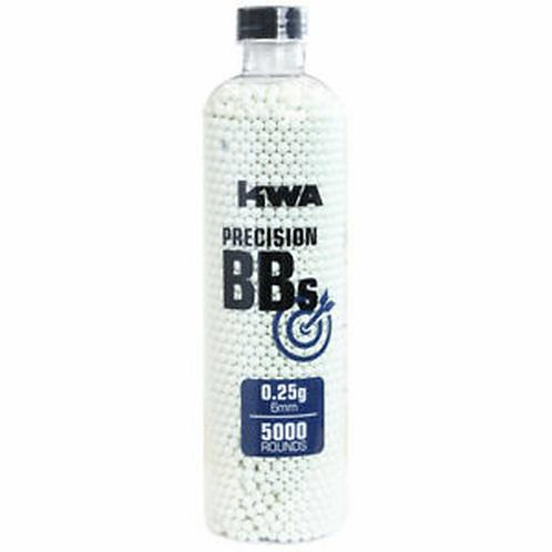 KWA BIO .25G
