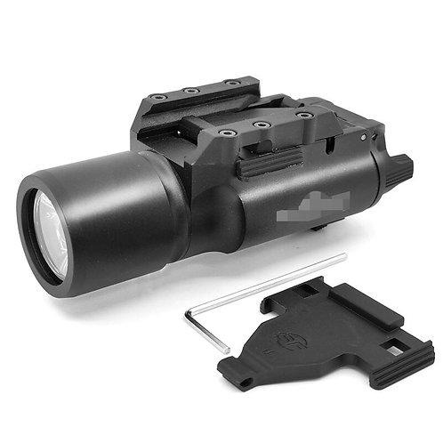 SF X300 LED PISTOL FLASHLIGHT