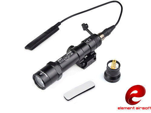 M600 weapons light
