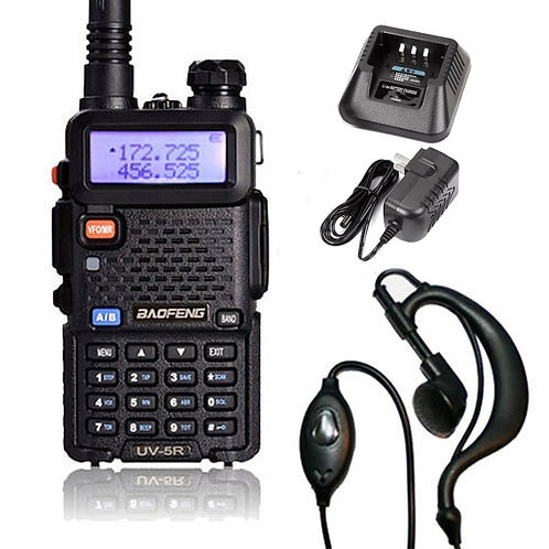 BAOFENG/POFUNG UV-5R IC RADIO