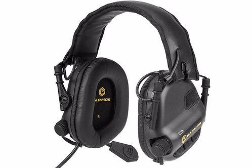 Earmor M32 Mod1 Tactical headset