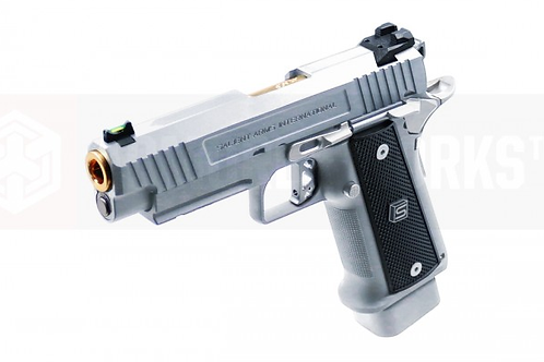 Armorer Works Salient Arms 1911