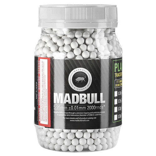 Madbull Precision .40g bb`s