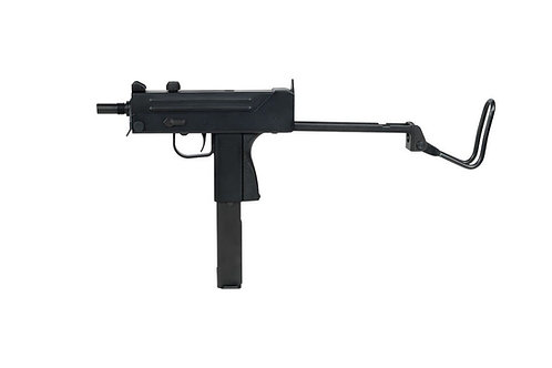 KWA M11A1 NS2 SYSTEM GAS BLOWBACK SUB-MACHINE GUN