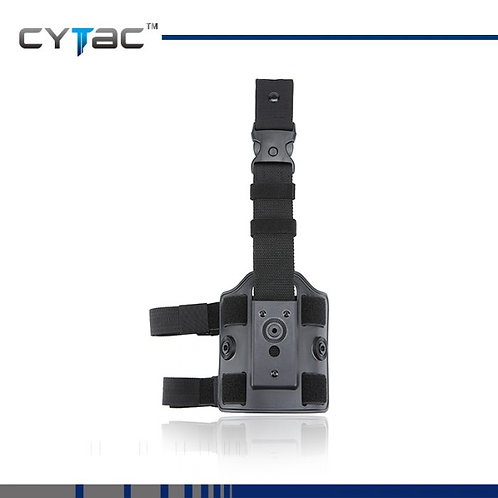 Cytac drop platform black