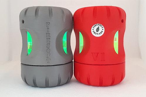 Firesoft grenade
