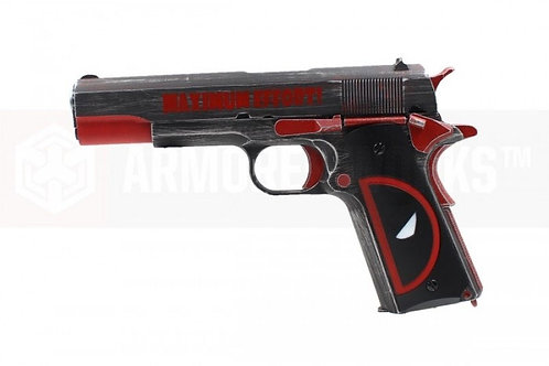Armorer Works NE2201 - Deadpool Edition