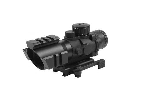 Aim 4x32 tri- illumination