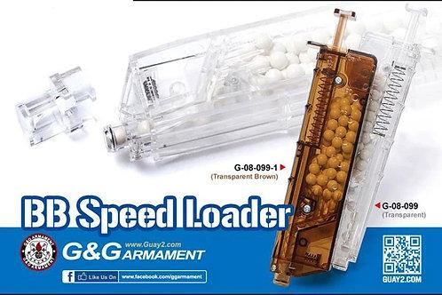G&g 100 rounds speedloader