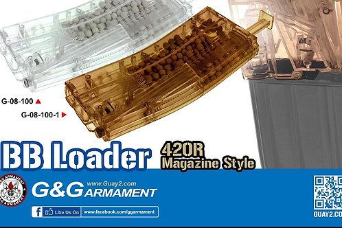 G&G 420 rounds speedloader
