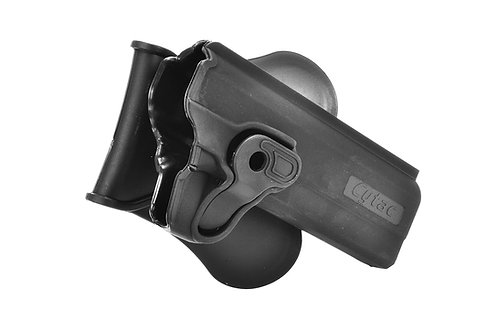 Cytac P226 holster black