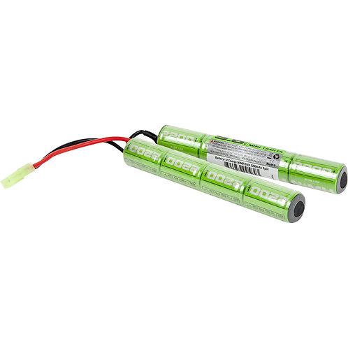 Valken 9.6V NIHM nunchuk batteries (2200mah)