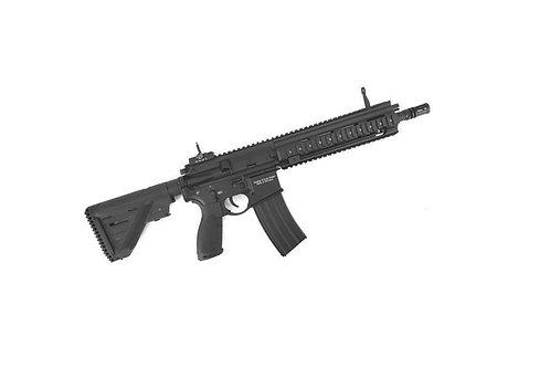 E&C 416 A5 FULL METAL AEG (Blk)