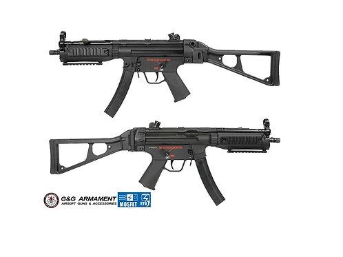 G&G TGM A3 PDW ETU - MP5 Folding Stock PDW