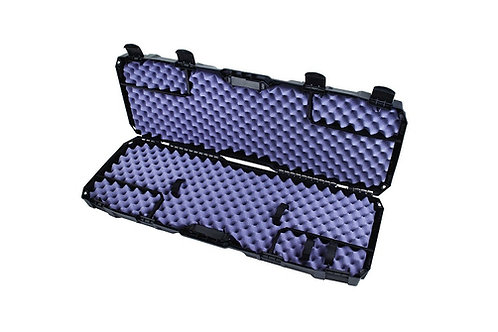 Tactical AR hard case