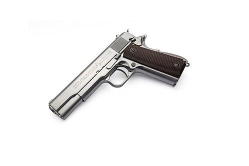 Cybergun Licensed Colt 1911A1 (Silver)