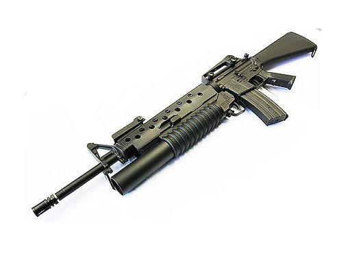 E&C M16/M203