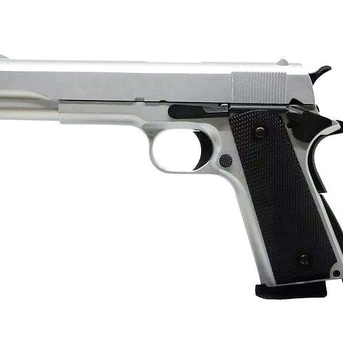 Army Armament R31 Silver