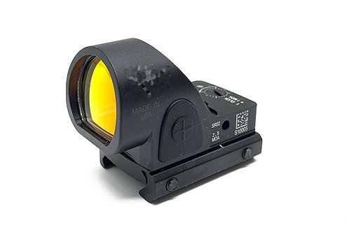 BLACKCAT AIRSOFT ADJUSTABLE LED SRO W/ G SERIES MOUNT