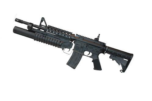 E&C M4A1 W/ M203