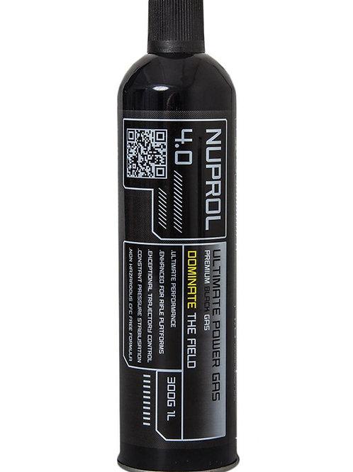 Nuprol 2.0 Black Gas
