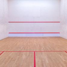 Eight Squash Courts