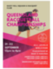 QLD Racquetball Champs Poster 2019-page-