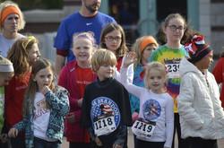FUN RUN for Little Warriors!!_Kentucky Remembers Veterans Day 5K