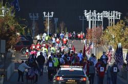 Kentucky Remembers Veterans Day 5K