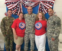 Kentucky National Guard Family Day