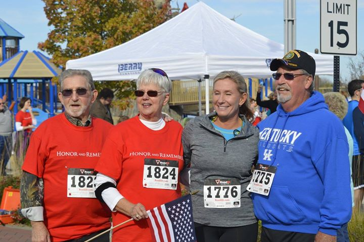 Yes!!__Kentucky Remembers Veterans Day 5K