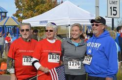 Yes!!__Kentucky Remembers Veterans Day 5K