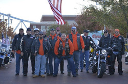 Thank you American Legion Riders for all that you do!  _Thank you!!!__Kentucky Remembers Veterans Da