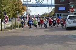 FUN RUN for Little Warriors!!!__Kentucky Remembers Veterans Day 5K