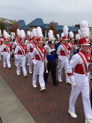 Owensboro Veterans Day parade