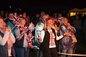 Audlem Proms and Prosecco