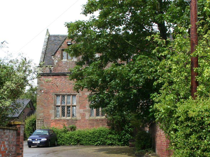 The Old Grammar School Audlem