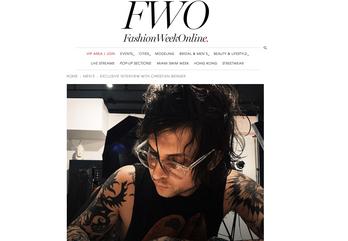 FWO- Fashion Week Online