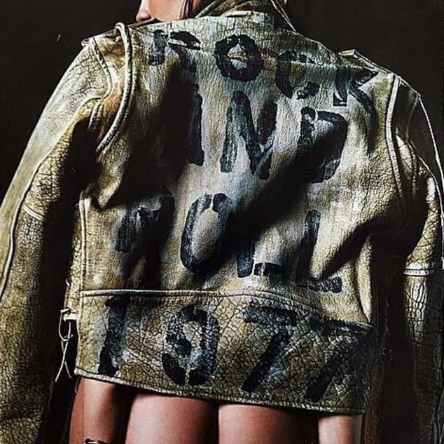 Playboy Magazine- Alexandra Tyler