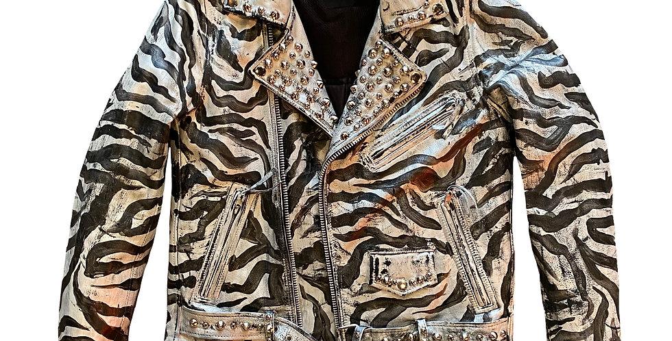 The Zebra
