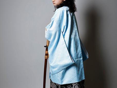 男の子用袴