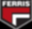Ferris Shield Logo CMYK.png