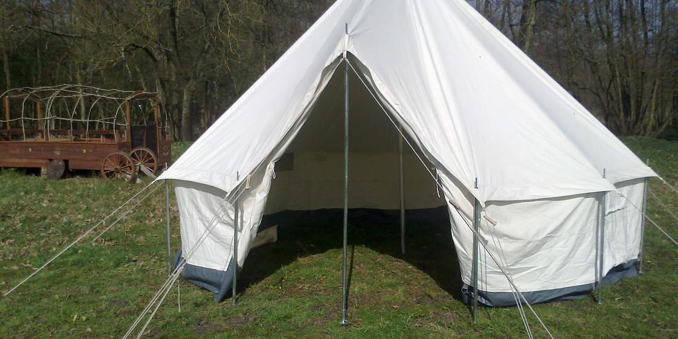 Private Social Camp