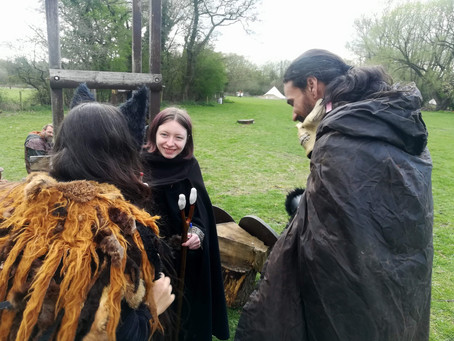 Photos from our 15th Carum Live Action Role Play Event