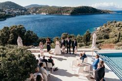 Amanda & Tim's wedding