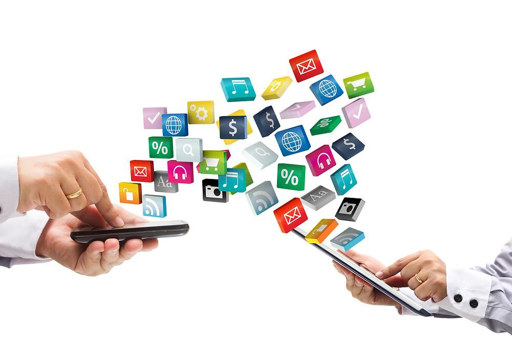Lealtad de usuarios a las aplicaciones