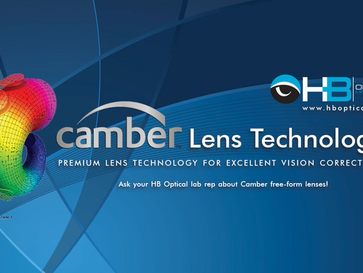Benefits of Camber